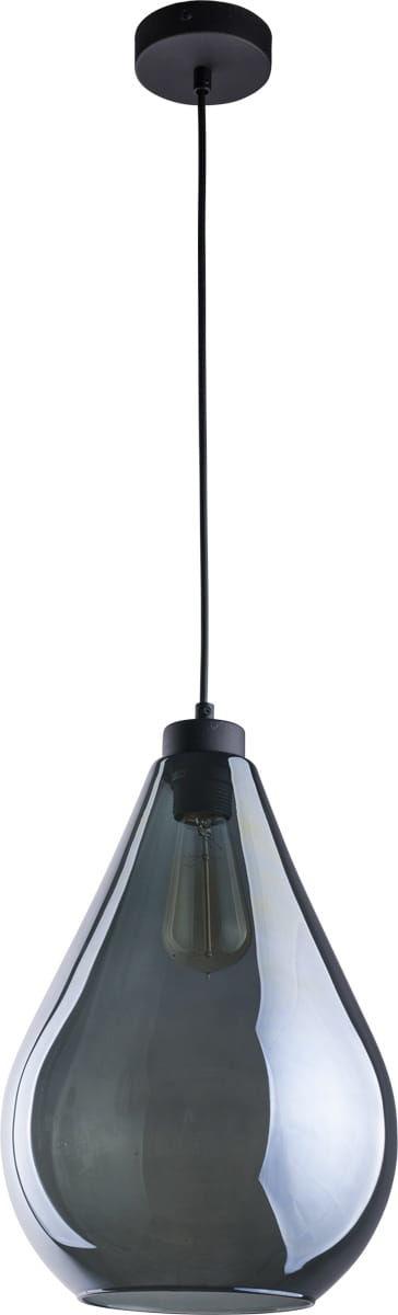 Lampa wisząca Fuente 2326 TK Lighting nowoczesna oprawa w kolorze grafitowym