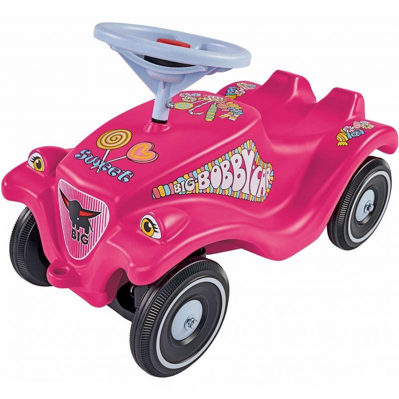 BIG Jeździk Pchacz Bobby Car Candy Dźwięk LK