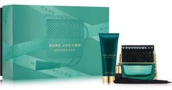 Marc Jacobs Decadence zestaw upominkowy IV. dla kobiet