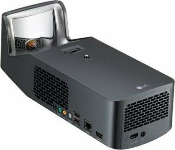 Projektor LG Adagio PF1000UT+ UCHWYTorazKABEL HDMI GRATIS !!! MOŻLIWOŚĆ NEGOCJACJI  Odbiór Salon WA-WA lub Kurier 24H. Zadzwoń i Zamów: 888-111-321 !!!