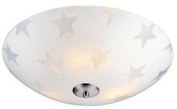 Plafon STAR LED 43 Matowy/Stal 105612 - Markslojd  Napisz lub Zadzwoń - Otrzymasz kupon zniżkowy