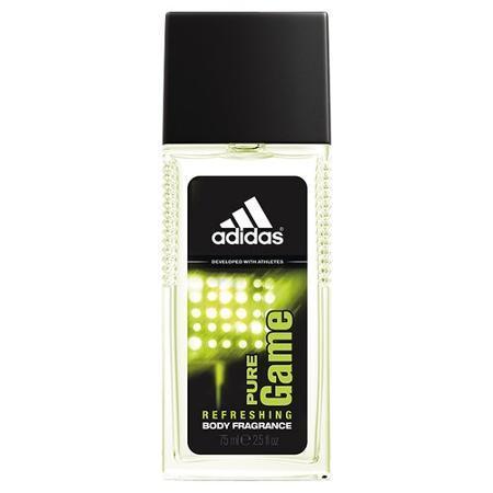 Adidas Pure Game naturalny dezodorant w sprayu - 75ml Do każdego zamówienia upominek gratis.