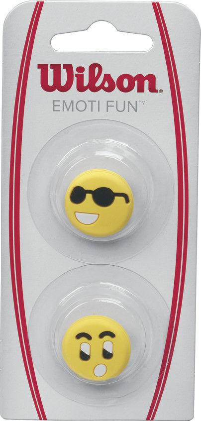 Wilson Emoti Fun Sun Glasses/Suprised WRZ538500