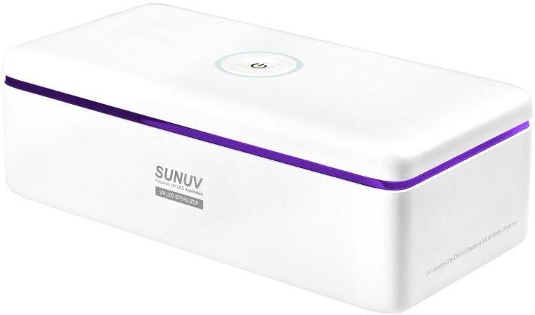 STERYLIZATOR UV SUNUV S2 wersja 3.0