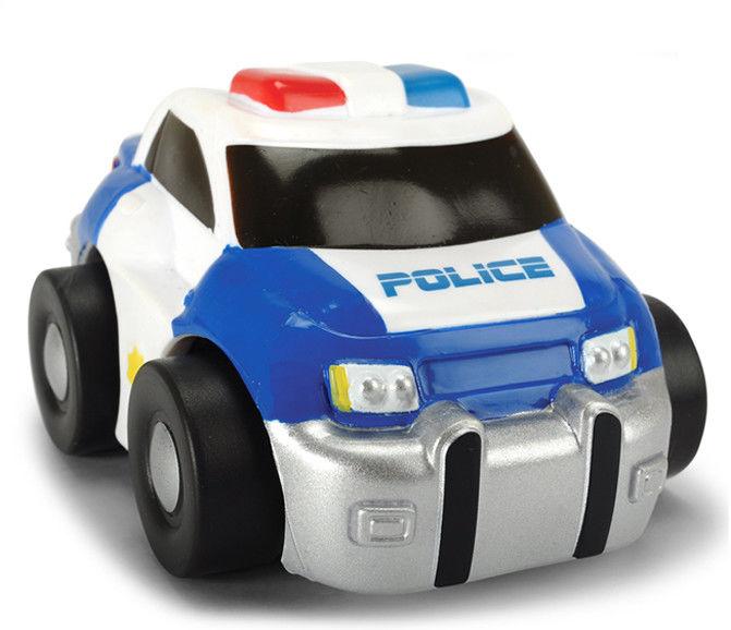 Dickie - Happy Seria Mini Auto policji 14543