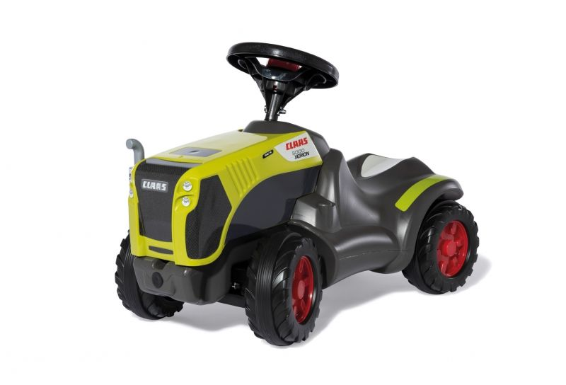 Rolly Toys rollyMinitrac Jeździk Claas Xerion 5000 LK