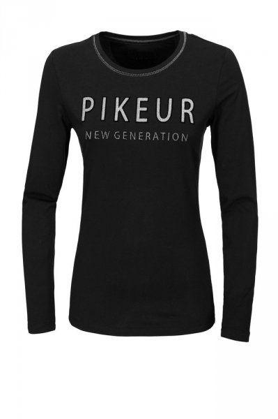 Bluzka ISY - jesień-zima 2019 - Pikeur - black