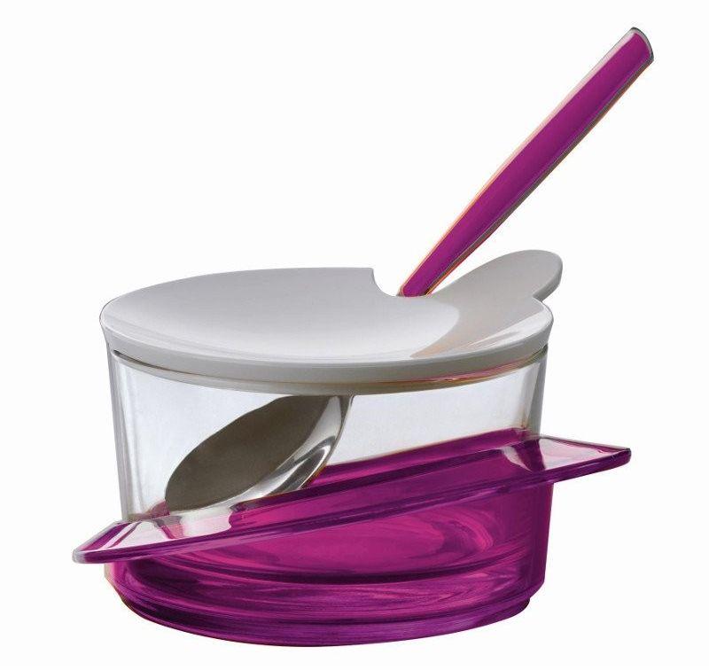Casa bugatti - glamour - cukiernica fioletowa