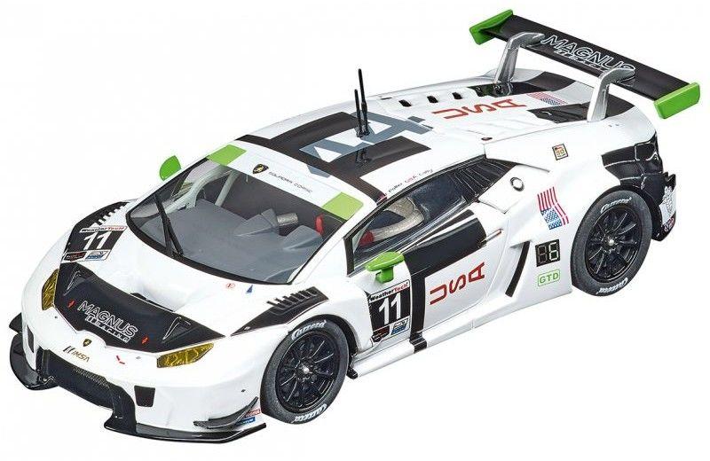 Carrera DIGITAL 132 - Lamborghini Huracán Magnus Racing, No.11 30918