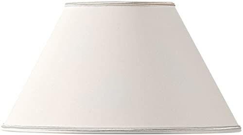 Klosz lampy w kształcie wiktoriańskim, Ø 25 x 11 x 15 cm