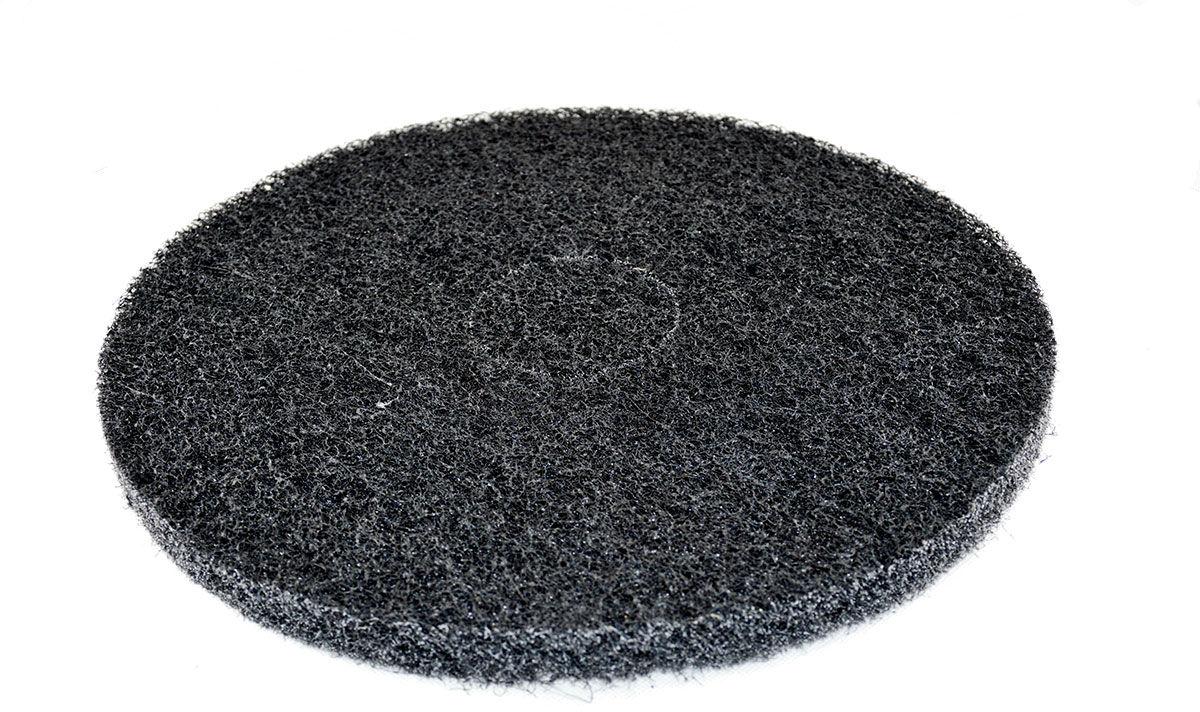 ETC Pad czarny premium do gruntownego czyszczenia