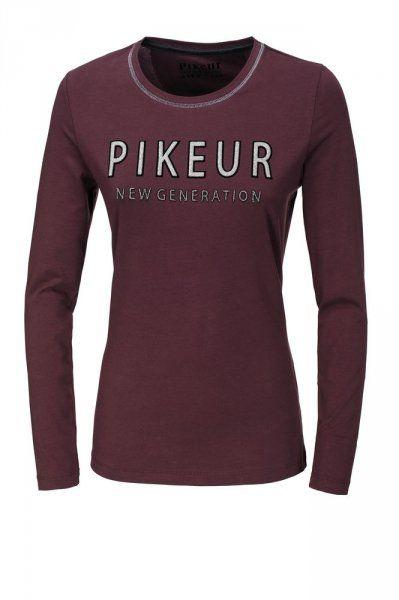 Bluzka ISY - jesień-zima 2019 - Pikeur - bordeaux