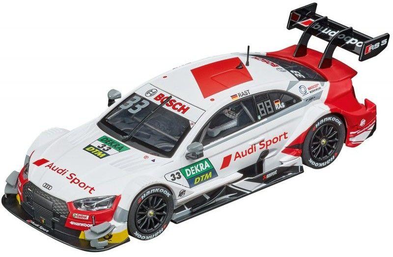 Carrera DIGITAL 132 - Audi RS 5 DTM R.Rast, No.33 30935