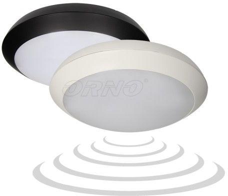 Plafoniera Lampa ORNO PASAT LED 20W Ø350 z czujnikiem