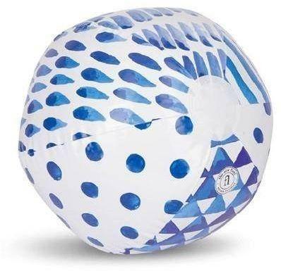 Nadmuchiwana piłka - tulum