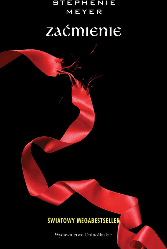 Zaćmienie - Stephenie Meyer - ebook