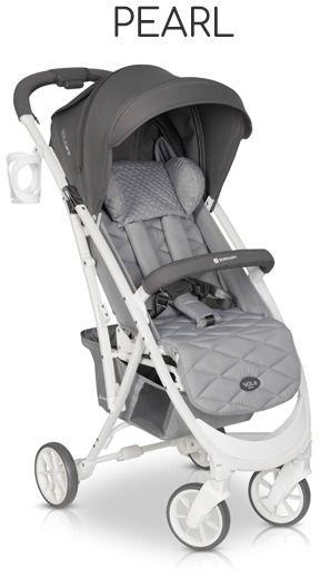 Euro-Cart Volt Pro - Pearl