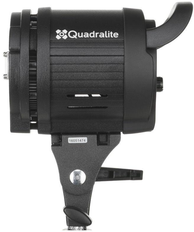 Quadralite VideoLED 600 - studyjna lampa światła ciągłego VideoLED 600