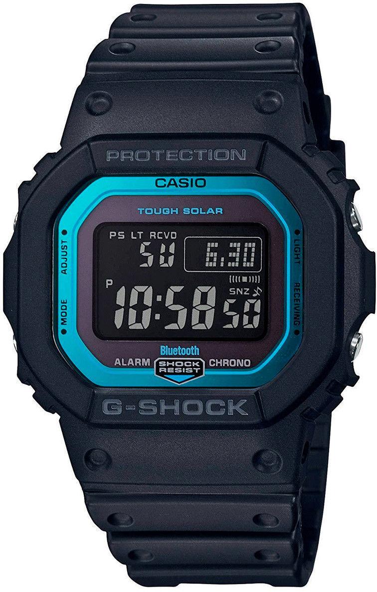 Zegarek Casio GW-B5600-2ER - CENA DO NEGOCJACJI - DOSTAWA DHL GRATIS, KUPUJ BEZ RYZYKA - 100 dni na zwrot, możliwość wygrawerowania dowolnego tekstu.
