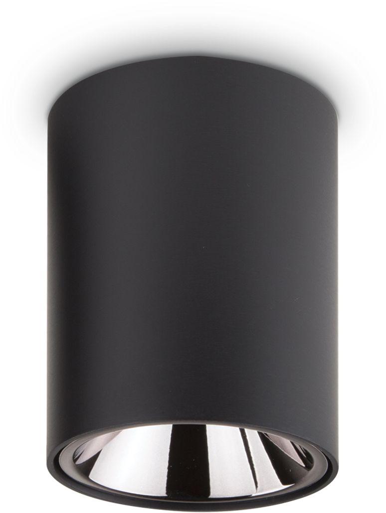 Plafon Nitro 10W Round Ideal Lux nowoczesna oprawa sufitowa