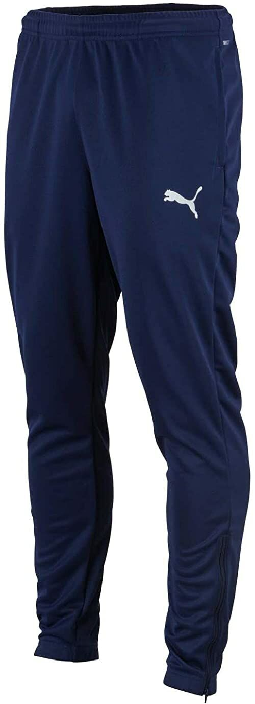 PUMA Męskie spodnie do biegania Teamrise Poly Training Pants