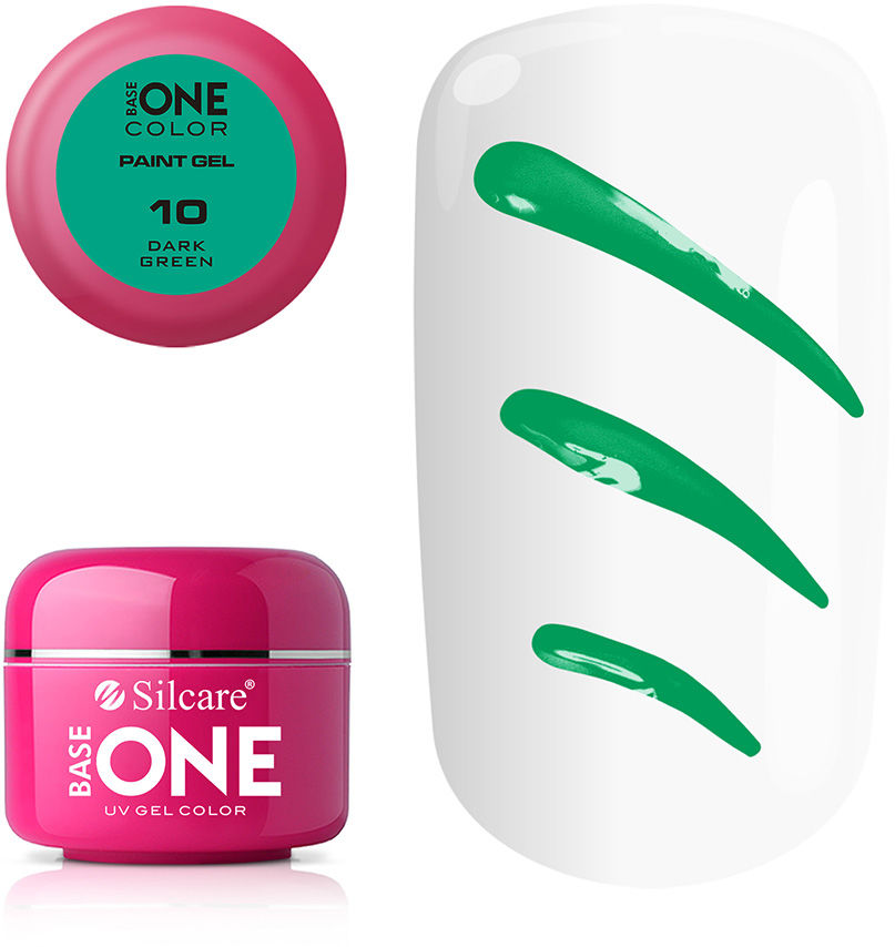 Base One Żel UV Paint Gel