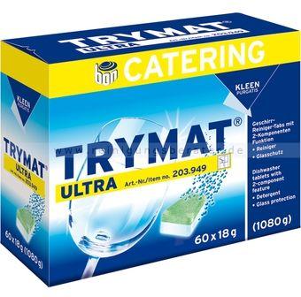 Kleen Tabletki do zmywarki Trymat Ultra
