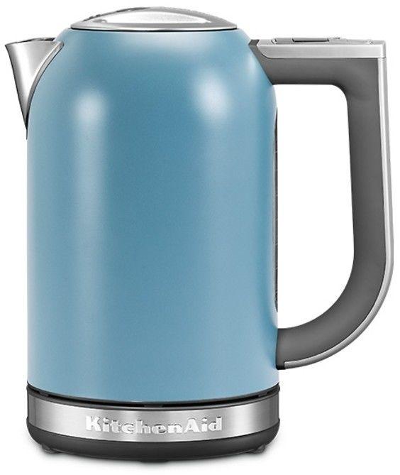 KitchenAid - Czajnik 1,7L Niebieski Mat