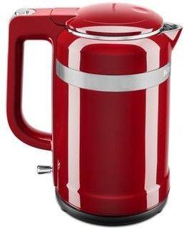 KitchenAid - Czajnik Loft 1,5L Czerwony
