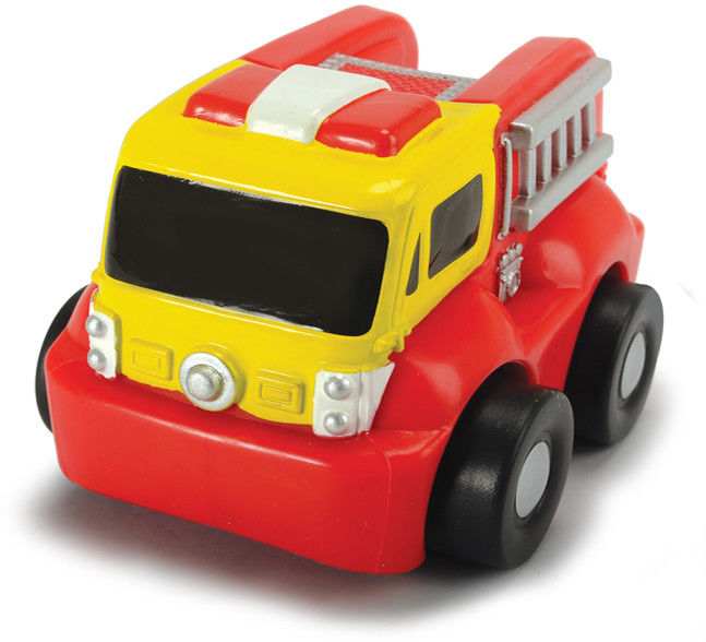 Dickie - Happy Seria Mini Straż pożarna 14543