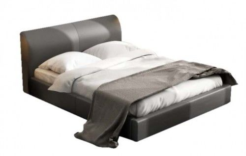 Łóżko tapicerowane Classic Lux New Design