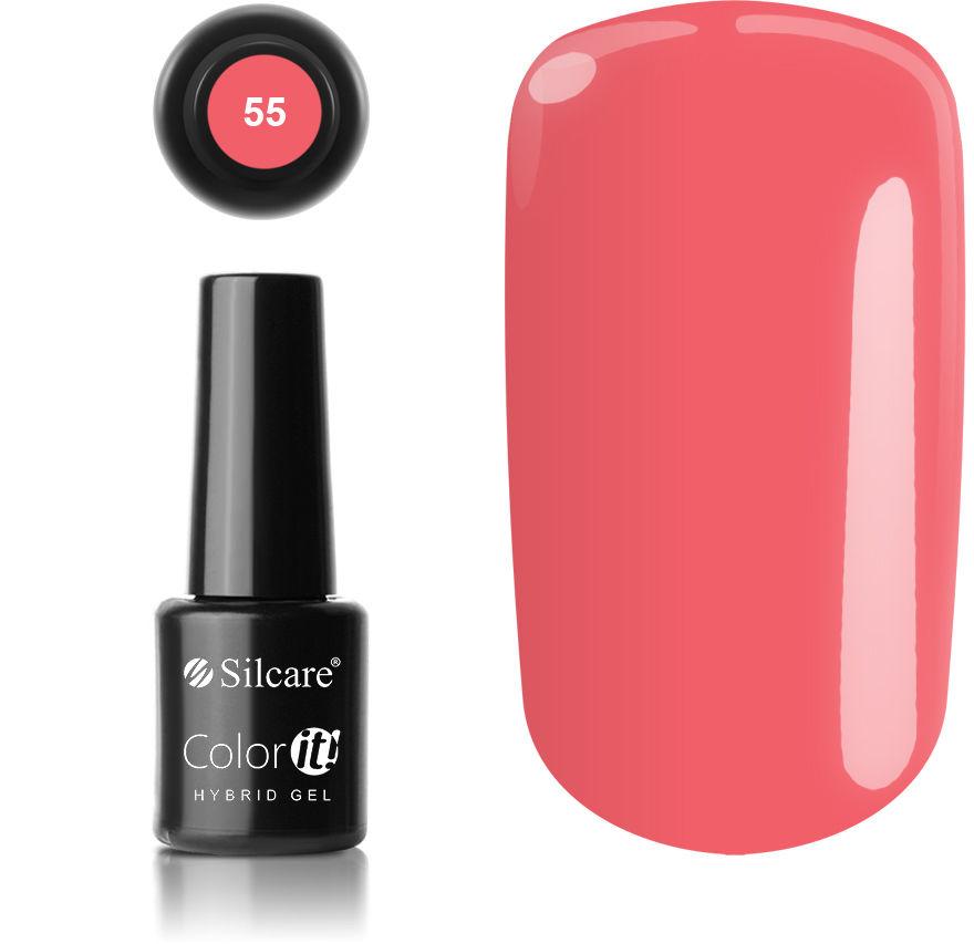 Color IT Lakier Hybrydowy 8 g