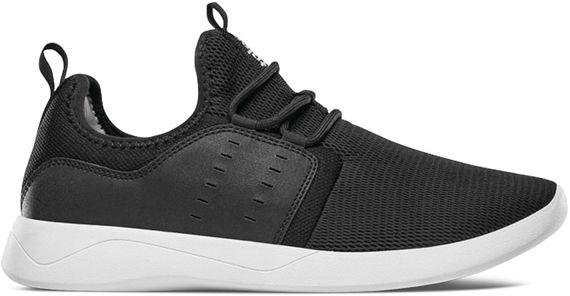 Etnies Vanguard black buty letnie męskie - 42EUR