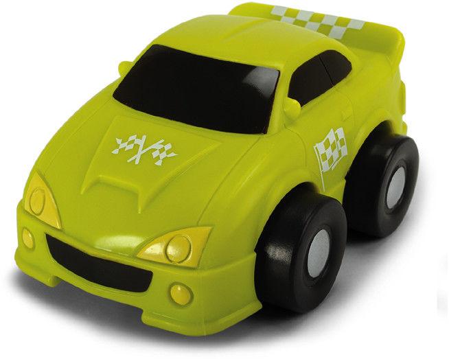 Dickie - Happy Seria Mini Wyścigówka zielona 14543