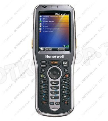 Kolektor Honeywell Dolphin 6100 WEH6.5