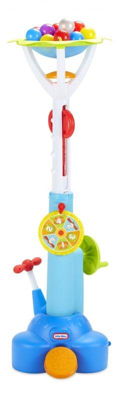 Wodna zabawka z piłeczkami Little Tikes LK