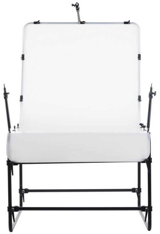 Quadralite Photo Table L (M18-2000) - stół bezcieniowy 100cm Quadralite Photo Table L (M18-2000)