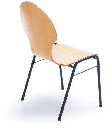 PROFIM Krzesło LIGO K12H
