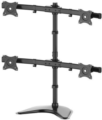 Multibrackets MM3347 Uchwyt do 4 Monitorów - szybka wysyłka!