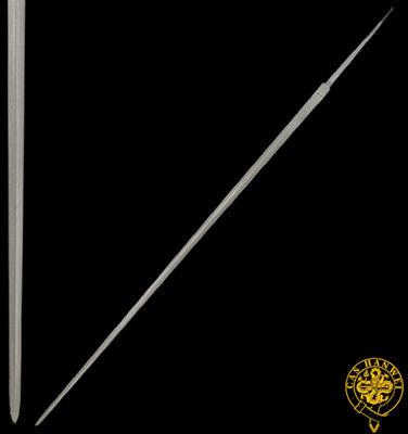 Hanwei Live Rapier Blade (g ownia ostra do rapiera)