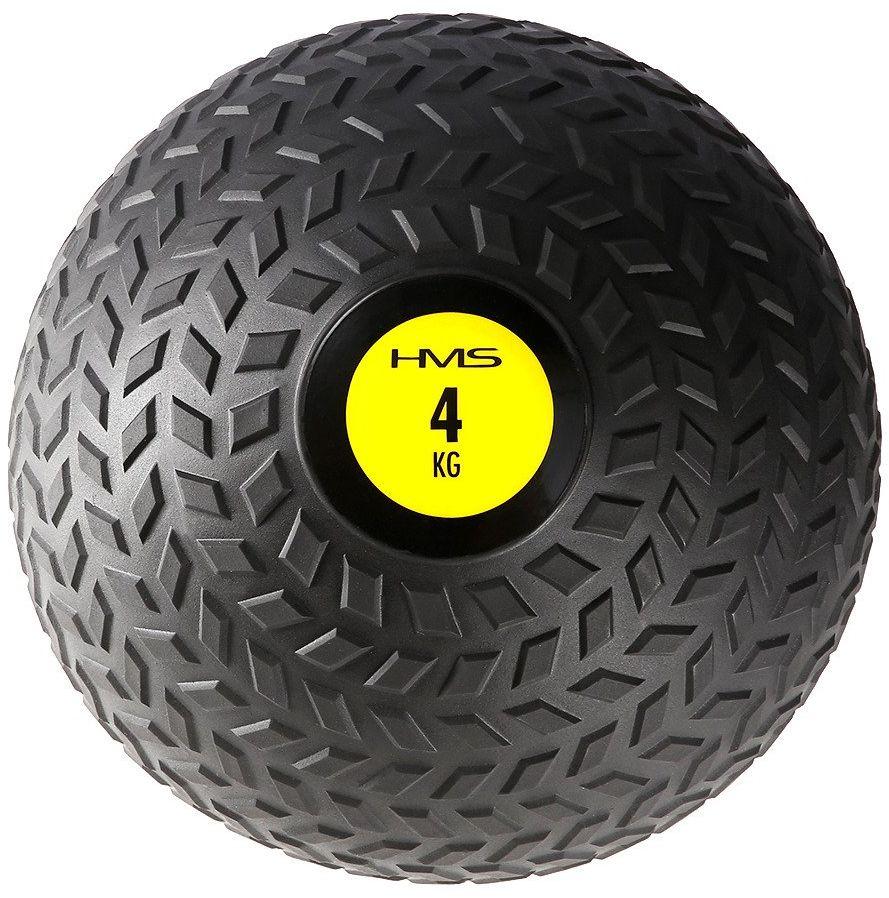 Piłka Slam Ball 4 kg PST04 - HMS
