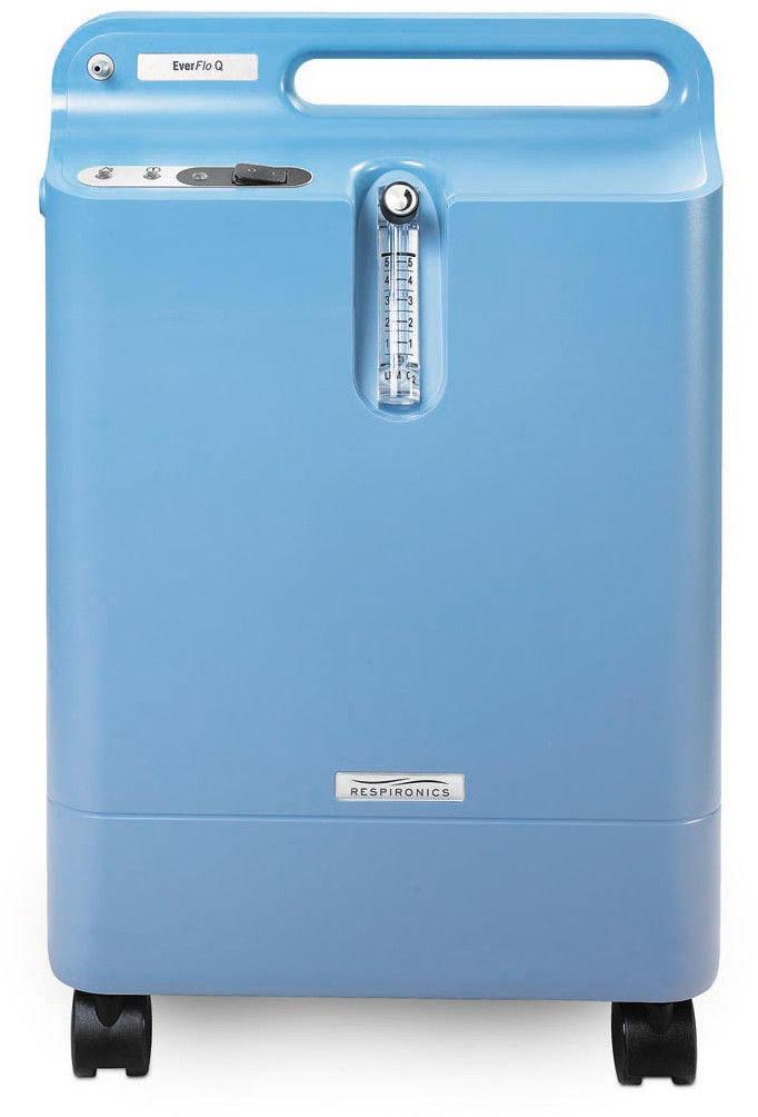 Koncentrator tlenu Philips Respironics EverFlo gw.5lat Koncentrator tlenu