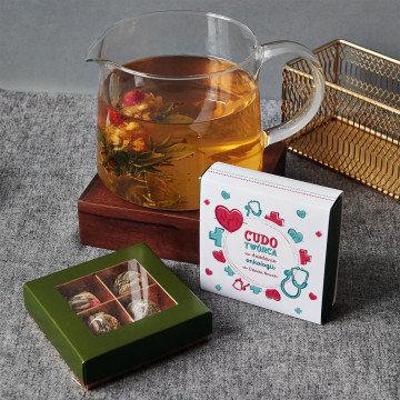 Cudotwórca - Herbata kwitnąca