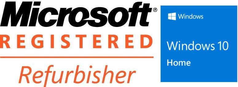 Licencja Microsoft Windows 10 Home Refurbished PL
