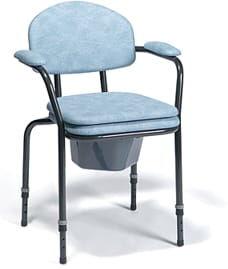 Krzesło toaletowe 9063