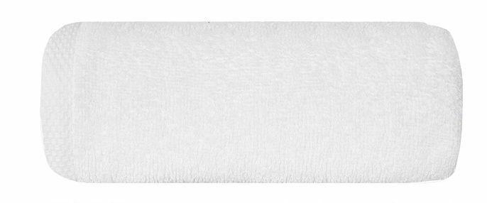 Ręcznik Gładki 1 50x90 02 Krem 400g Eurofirany