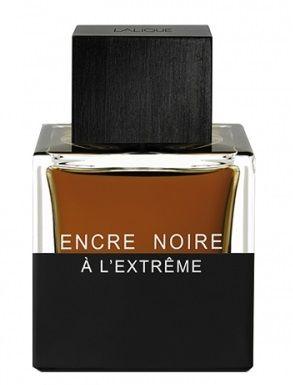 Lalique Encre Noire A L Extreme Pour Homme woda perfumowana FLAKON - 100ml Do każdego zamówienia upominek gratis.