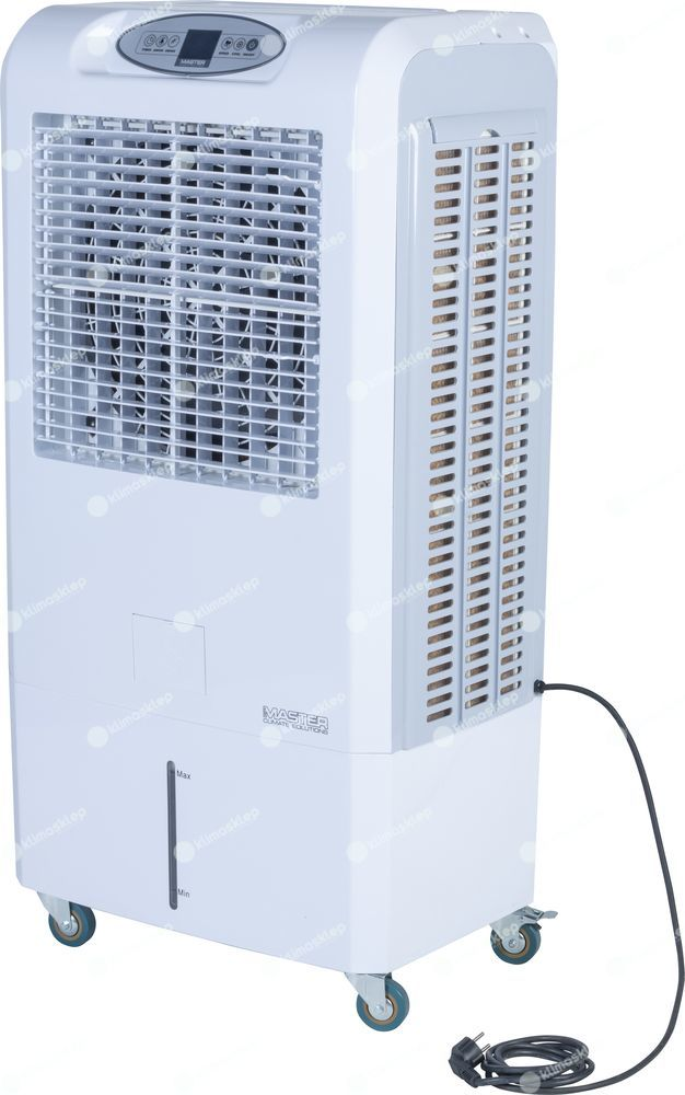 Klimatyzer Master CCX 4.0 - klimatyzator ewaporacyjny