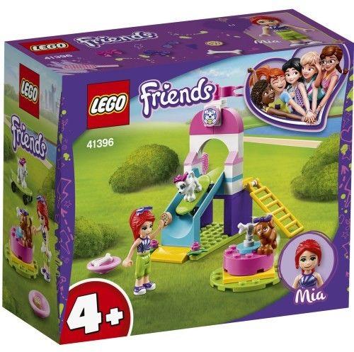 LEGO Friends - Plac zabaw dla piesków 41396