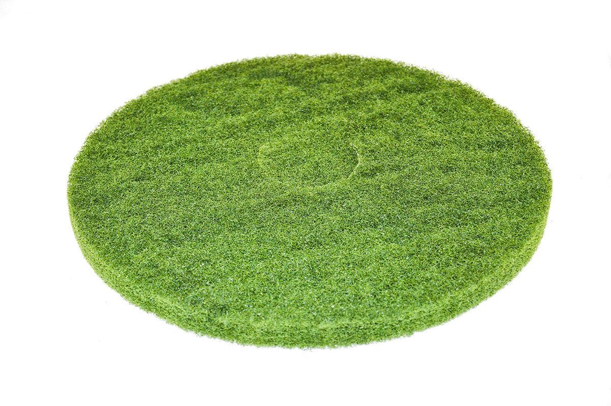 ETC Pad zielony premium do bieżącego czyszczenia